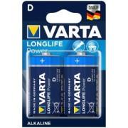 VARTA Longlife Power Alkáli elem D 1.5V