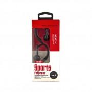 Havit Auricular de Deporte con Microfono HV-E28P Negro