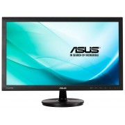 "Монитор ASUS VS247HR, 23.6"" WLED TN, FullHD, 2 ms,D-sub, HDMI, DVI-D ASUS-MON-VS247HR"