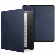 TECH-PROTECT Pouzdro na Kindle Oasis 2/3 - Tech-Protect, SmartCase Navy
