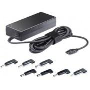 Univerzalni punjač za laptopove sa 8 nastavaka KFD-3473, 65W 20V3.25A