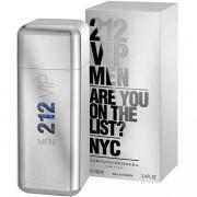 Carolina Herrera 212 VIP Men EDT 50ml за Мъже