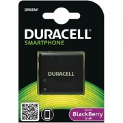 Duracell Replacement BlackBerry E-M1 Battery (DRBEM1)