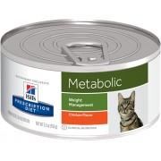 Hill´s Feline Adult Metabolic 156g