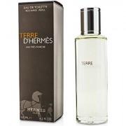 Hermes terre d' hermes eau tres fraiche 125 ml eau de toilette edt profumo uomo