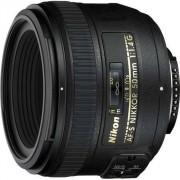 Nikon AF-S 50mm F/1.4G
