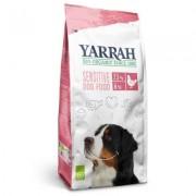 Yarrah Hond droogvoer sensitive 10k Gram