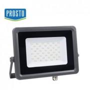 LED reflektor 30 w Crni