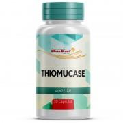 Thiomucase 400 Utr Com 30 Cápsulas Manipuladas