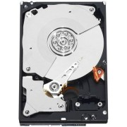"Western Digital Disco Duro Black WD2003FZEX 3.5"" 2TB SATA3 6GB/s 64MB"