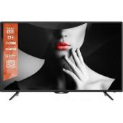 Televizor LED Horizon Diamant 50HL5300F, Full HD, USB, HDMI, 50 inch/127 cm, DVB-T2/C/S2, negru