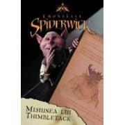 Cronicile spiderwick - Misiunea lui Thimbletack