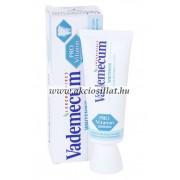 Vademecum Pro Vitamin Whitening fogkrém 75ml