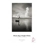 HAHNEMÜHLE Papel Foto Rag Bright W310g 610mm x 12m