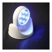 EY Luz Ángel Movimiento Activada Sensor Stick Up Light LED Según Lo Visto En La TV Sin Cable
