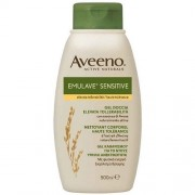 Aveeno emulave sensitive detergente 500 ml