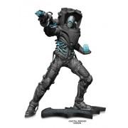 DC Collectibles Batman: Arkham City: Mr. Freeze Statue