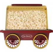 Chef Buddy 654318W9CNC2 4 L Popcorn Maker(Red)