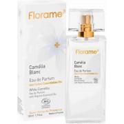Florame Eau de Parfum Camélia Blanc - 50 ml