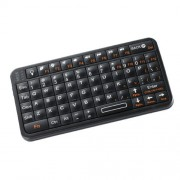 Tastatura mini Bluetooth Serioux SRX-PRC6600BT, negru