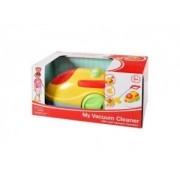 Playgo - Elemes játék porszívó