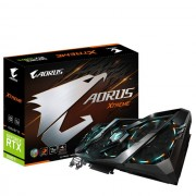GIGABYTE GeForce RTX 2080 Ti 11GB AORUS XTREME