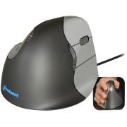 EVOLUENT VM4R - Maus (Mouse), Kabel, Laser, vertikal, Rechtshänder