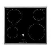 Balay Placa de Vitrocerámica BALAY 3EB720XR (Caja Abierta - Eléctrica - 58.3 cm - Negro)