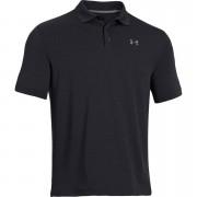 Under Armour Men's Performance Polo Shirt 2.0 - Black/Grey - XXL - Black