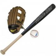 Бейзболен комплект Junior, SPARTAN, S112701