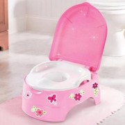 Summer Infant-11426 Olita Multifunctionala My Fun Potty Girl