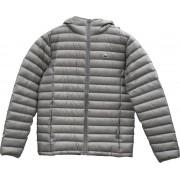 Burton Mb Packable Hdd Jacket Grijs L