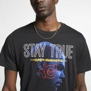 Nike T-shirt de basquetebol KD Nike Dri-FIT para homem - Preto