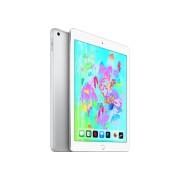 APPLE iPad 2018 128GB WiFi Zilver