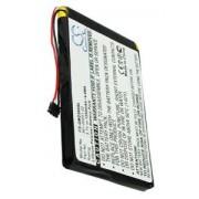 Garmin Nuvi 2545LM battery (1250 mAh)