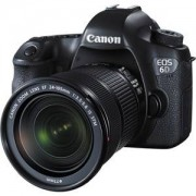 Canon EOS 6D (WG) 24-105mm F3.5-5.6 IS STM