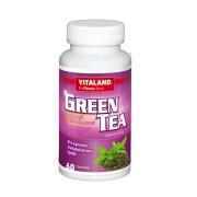 Vitaland Green Tea 60 tablet