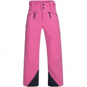 Peak Performance Girl's Pants Greyhawk vibrant pink