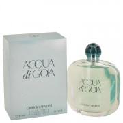 Acqua Di Gioia Eau De Parfum Spray By Giorgio Armani 3.4 oz Eau De Parfum Spray