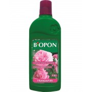 Biopon Ingrasamant Lichid Trandafiri 0.5 l