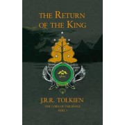 Return of the King, Hardcover