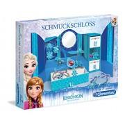 "Clementoni ""Jewelry Castle"" Frozen Creative Kit"
