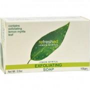 Tea Tree Therapy Lemon Myrtle Soap Exfoliating - 3.5 oz