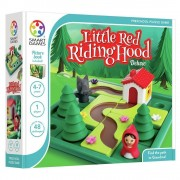 Scufița Roșie, Little Red Riding Hood - Deluxe