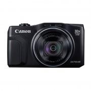 Canon PowerShot SX710 HS compact camera Zwart open-box