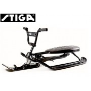 STIGA - Шейна Snowracer SX Pro Black