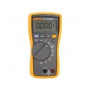 Fluke Multímetro, 6000 - 0.001V, Termómetro -40 - 400 °C