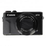 Canon PowerShot G7X Mark II noir