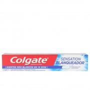 Colgate SENSATION BLANQUEADOR pasta dentífrica 75 ml