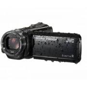 JVC GZ-R401BEU - Camcorder - Schwarz
